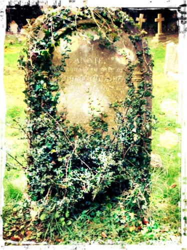grave stone 1